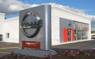 Nissan Dealership 33 Cool Wallpaper