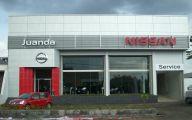 Nissan Dealership 37 Car Background Wallpaper