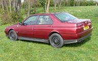 Old Alfa Romeo Cars  12 Background