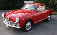 Old Alfa Romeo Cars  18 Car Background