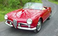 Old Alfa Romeo Cars  24 Car Desktop Background