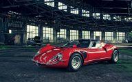 Old Alfa Romeo Cars  3 Cool Car Hd Wallpaper