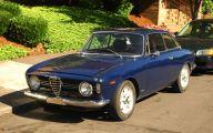 Old Alfa Romeo Cars  4 Car Desktop Wallpaper