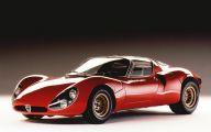 Old Alfa Romeo Cars  5 Free Wallpaper