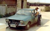 Old Dacia Cars Romania  12 Widescreen Car Wallpaper