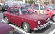 Old Dacia Cars Romania  13 Wide Wallpaper