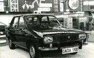 Old Dacia Cars Romania  18 Car Background