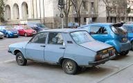 Old Dacia Cars Romania  22 Free Hd Wallpaper