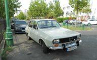 Old Dacia Cars Romania  25 Desktop Background