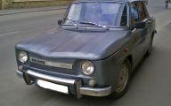 Old Dacia Cars Romania  4 High Resolution Wallpaper