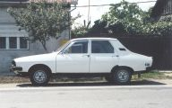 Old Dacia Cars Romania  5 Background