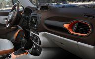 Orange Fiat 500X Wallpaper  27 High Resolution Wallpaper