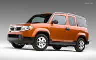 Orange Fiat 500X Wallpaper  5 Car Background