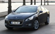 Peugeot 508 Price 27 Car Background Wallpaper