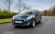 Peugeot Cars 2014 14 High Resolution Wallpaper
