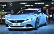 Peugeot Cars 2014 15 Free Car Wallpaper