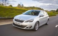 Peugeot Cars 2014 5 Background