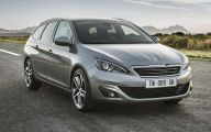 Peugeot Cars 2014 6 Hd Wallpaper