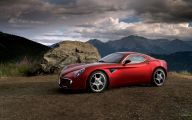 Pictures Of Alfa Romeo Cars  2 High Resolution Wallpaper