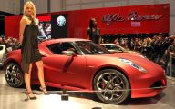 Pictures Of Alfa Romeo Cars  4 Car Background