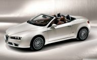 Pictures Of Alfa Romeo Cars  5 High Resolution Wallpaper