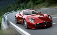 Pictures Of Alfa Romeo Cars  6 Car Background Wallpaper