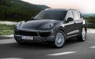 Porsche 2016 Models 8 Car Background