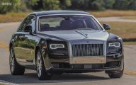 Price Of Rolls Royce Wraith 12 Background