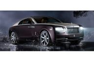Price Of Rolls Royce Wraith 15 Free Wallpaper