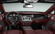 Price Of Rolls Royce Wraith 19 Widescreen Wallpaper