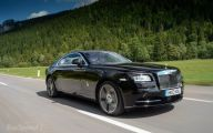 Price Of Rolls Royce Wraith 8 Desktop Background