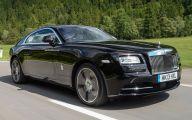 Rolls-Royce 156 Cool Car Wallpaper