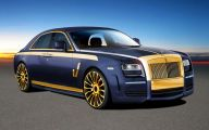 Rolls-Royce 160 Cool Car Hd Wallpaper