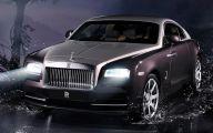 Rolls-Royce 164 Free Hd Wallpaper
