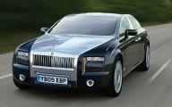 Rolls-Royce 165 Car Background