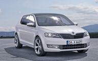 Skoda Car Images  3 Hd Wallpaper