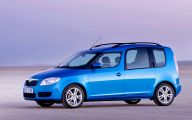 Skoda Car Images  7 Car Background