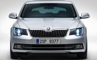 Skoda Car India  1 High Resolution Wallpaper