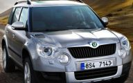 Skoda Car India  13 Wide Wallpaper