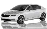 Skoda Car India  20 Cool Wallpaper