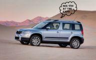 Skoda Car India  7 Free Hd Wallpaper