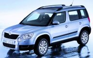 Skoda Car Pics  3 Free Car Wallpaper