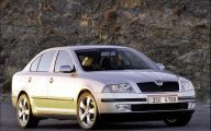 Skoda Car Pics  4 Desktop Background