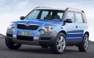 Skoda Cars In India  13 High Resolution Wallpaper