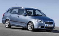 Skoda Cars In India  2 High Resolution Wallpaper