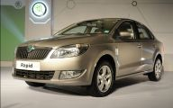 Skoda Cars In India  28 Widescreen Car Wallpaper