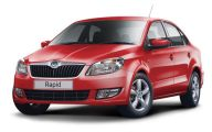 Skoda Cars In India  4 Widescreen Wallpaper