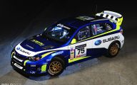 Subaru Car  63 Widescreen Wallpaper