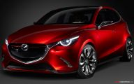 Uture Mazda Cars 15 Wide Car Wallpaper