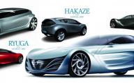 Uture Mazda Cars 25 Free Car Wallpaper